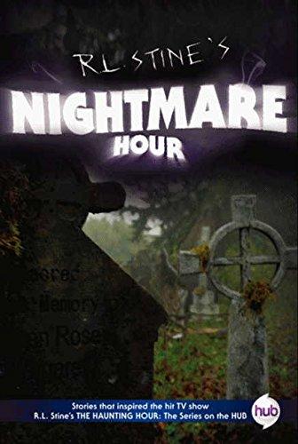 9780062106926: Nightmare Hour TV Tie-In Edition