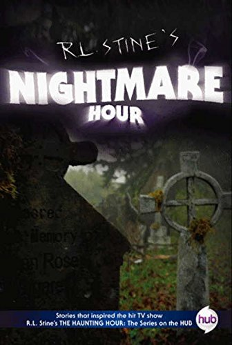 9780062106926: Nightmare Hour TV Tie-in Edition