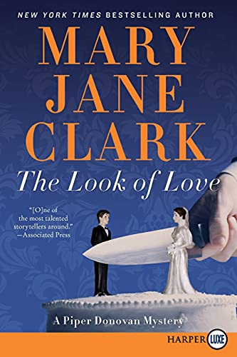 9780062106964: Look of Love, the LP: A Piper Donovan Mystery (Piper Donovan Mysteries)
