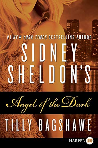 9780062107114: Sidney Sheldon's Angel of the Dark LP