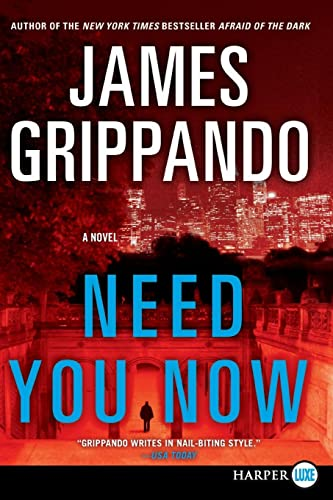 9780062107183: Need You Now LP: A Novel