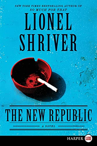 9780062107190: The New Republic