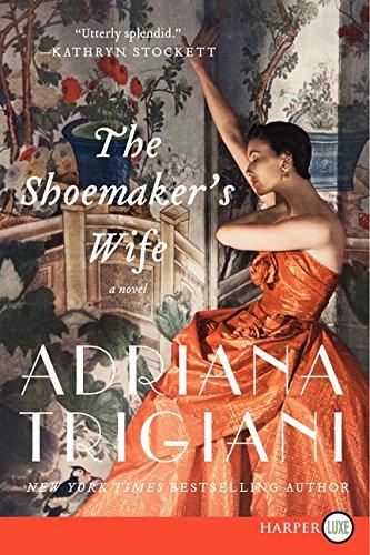 9780062107220: The Shoemaker's Wife: A Novel