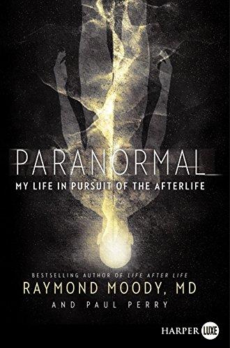 9780062107244: Paranormal