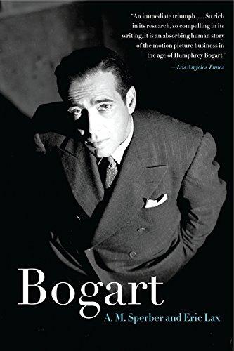 9780062107367: Bogart