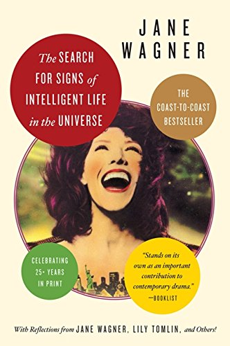 9780062107374: Search for Signs of Intelligent Life in the Universe