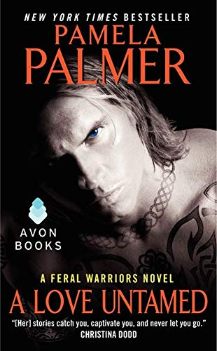 9780062107510: A Love Untamed (Feral Warriors)