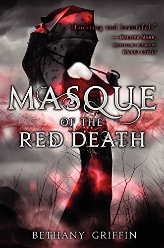 9780062107794: Masque of the Red Death