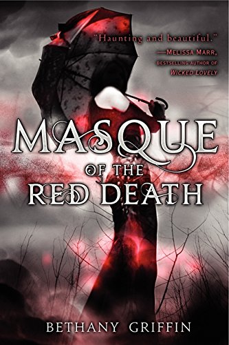 9780062107800: Masque of the Red Death