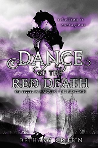 9780062107824: Dance of the Red Death (Masque of the Red Death)