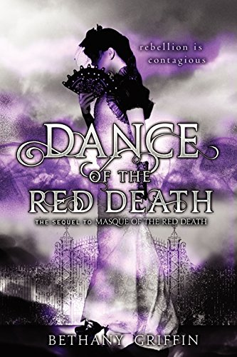 9780062107831: Dance of the Red Death (Masque of the Red Death)