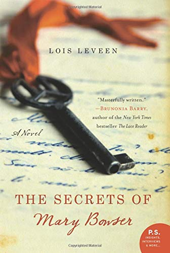 9780062107909: The Secrets of Mary Bowser