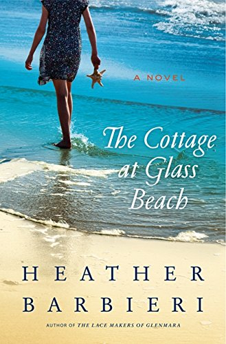 9780062107961: The Cottage at Glass Beach: A Novel