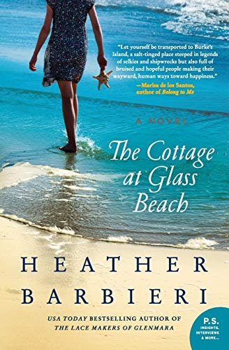 9780062107978: The Cottage at Glass Beach: A Novel