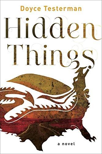 9780062108111: Hidden Things: A Novel