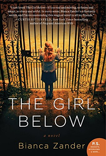 9780062108166: The Girl Below: A Novel