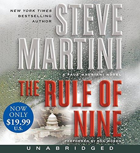 9780062108944: The Rule of Nine