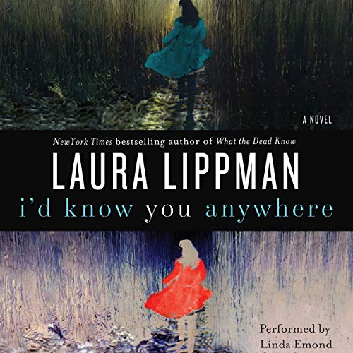 9780062108951: I'd Know You Anywhere Low Price CD
