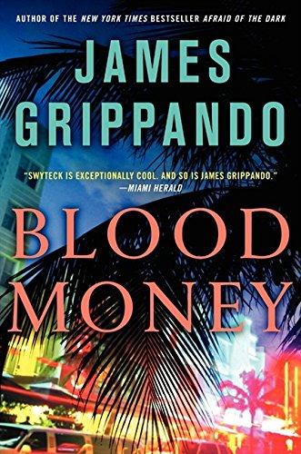 9780062109842: Blood Money (Jack Swyteck Novel)