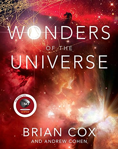 9780062110541: Wonders of the Universe