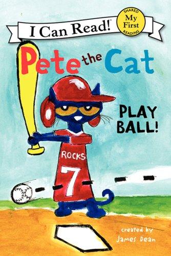 9780062110671: Pete the cat