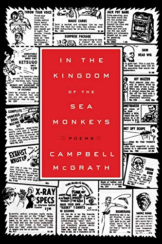 In the Kingdom of the Sea Monkeys: McGrath, Campbell