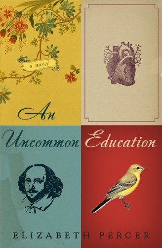 9780062110961: An Uncommon Education