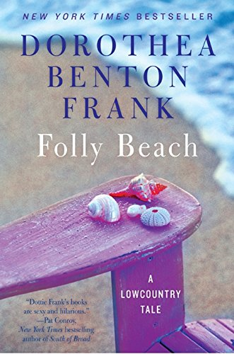 9780062111739: Folly Beach: A Lowcountry Tale