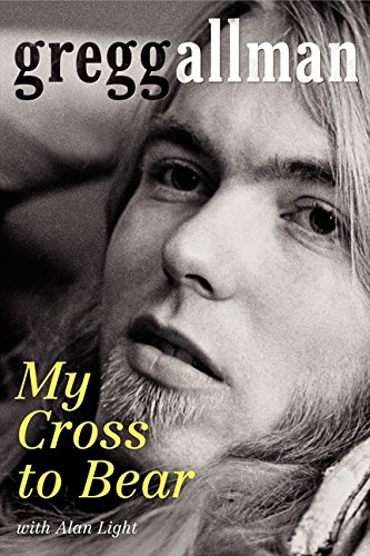9780062112033: My Cross to Bear