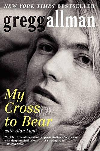 9780062112057: My Cross to Bear