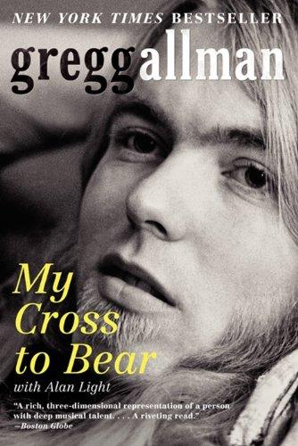 9780062112057: My Cross to Bear