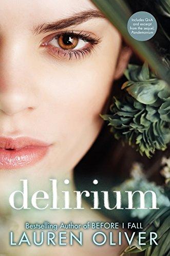 9780062112439: Delirium