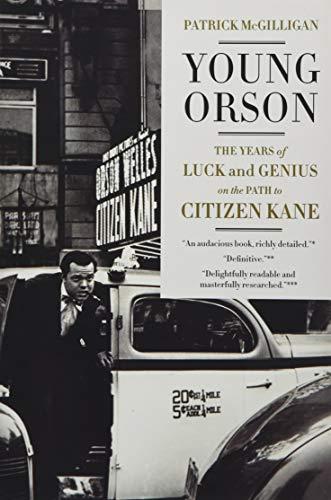 9780062112491: Young Orson