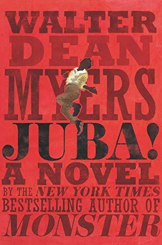 9780062112712: Juba!