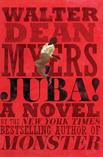 9780062112736: Juba!: A Novel