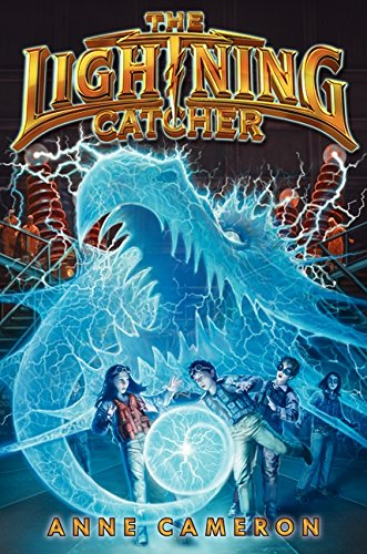 9780062112767: The Lightning Catcher