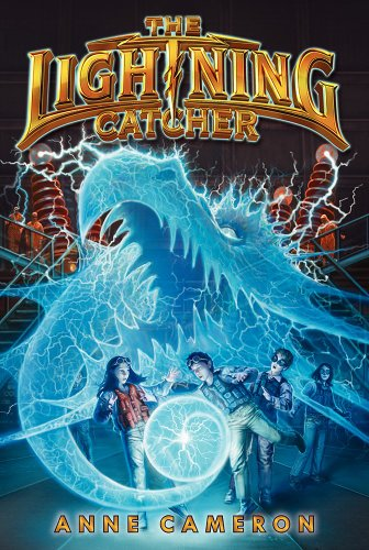 9780062112774: The Lightning Catcher