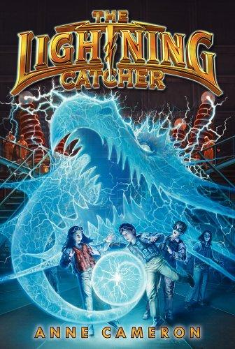 9780062112774: The Lightning Catcher