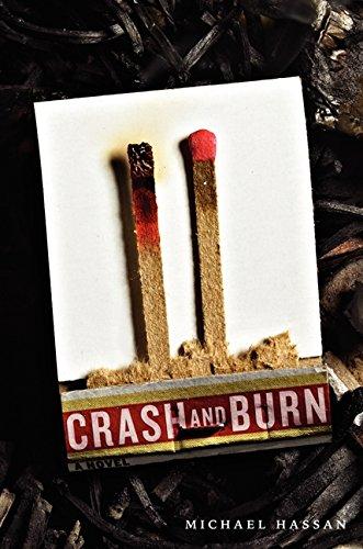 9780062112903: Crash and Burn
