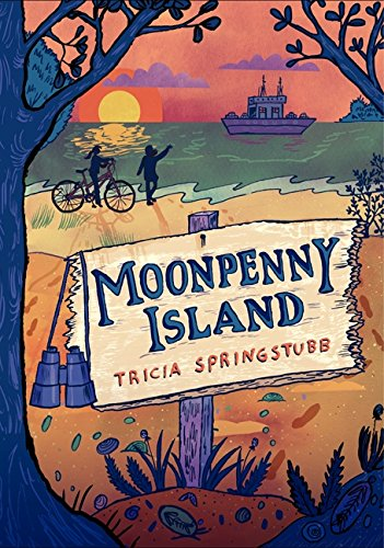 9780062112934: Moonpenny Island