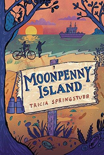 9780062112941: Moonpenny Island