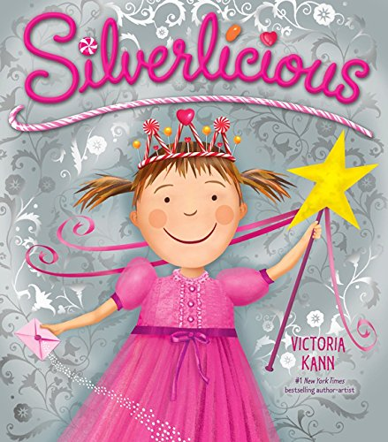 9780062113306: Pinkalicious - Silverlicious (International Edition)