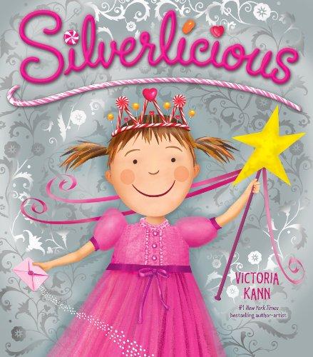 9780062113306: Pinkalicious - Silverlicious (International Edition)