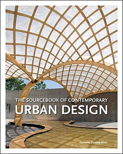 9780062113580: The Sourcebook of Contemporary Urban Design