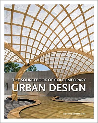 9780062113580: Sourcebook of Contemporary Urban Design