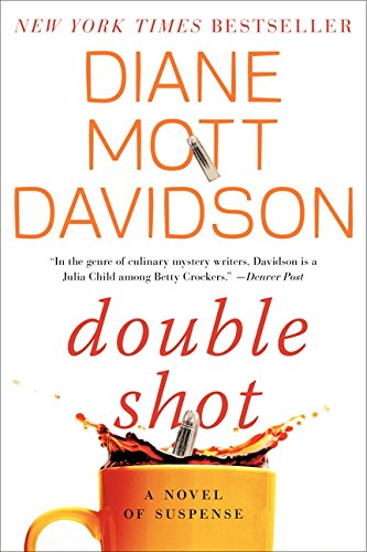 9780062113610: Double Shot: A Novel of Suspense