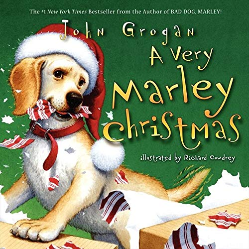 9780062113672: A Very Marley Christmas