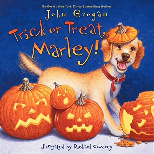 9780062113689: Trick or Treat, Marley!