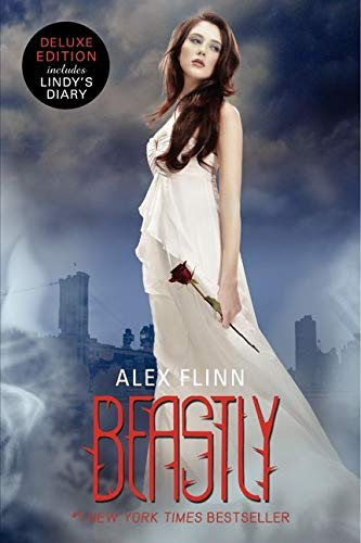 Beastly Deluxe Edition (Paperback)