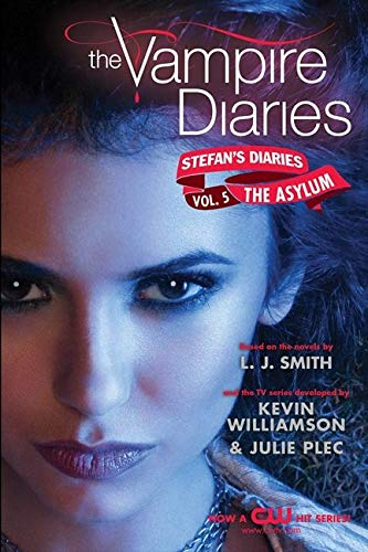 9780062113955: The Vampire Diaries: Stefan's Diaries #5: The Asylum